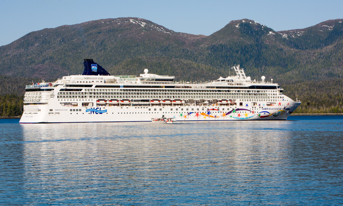 Crisis Family Care is offering an Alaskan Christian Cruise.
